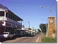 Main Street, Blackall
